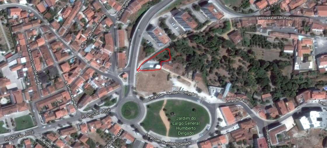 Terreno para comprar, Torres Novas (São Pedro), Lapas e Ribeira Branca, Torres Novas, Santarém - Foto 6