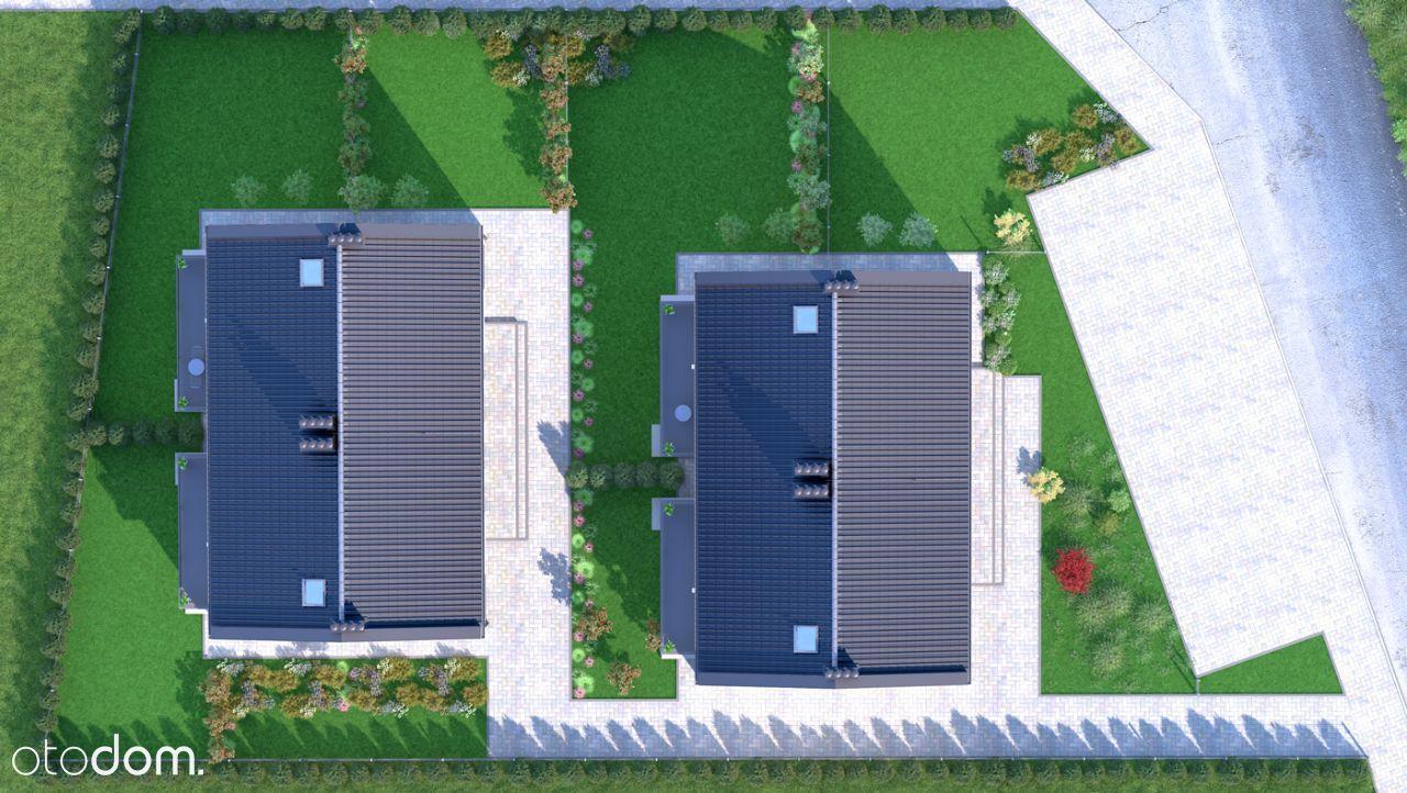 Mieszkania wszystkie z dużymi OGRÓDKAMI do 135 m2
