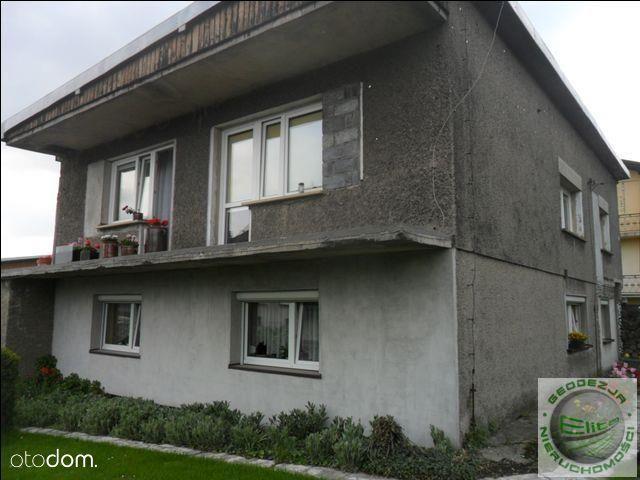 Dom, 98,12 m², Szyce