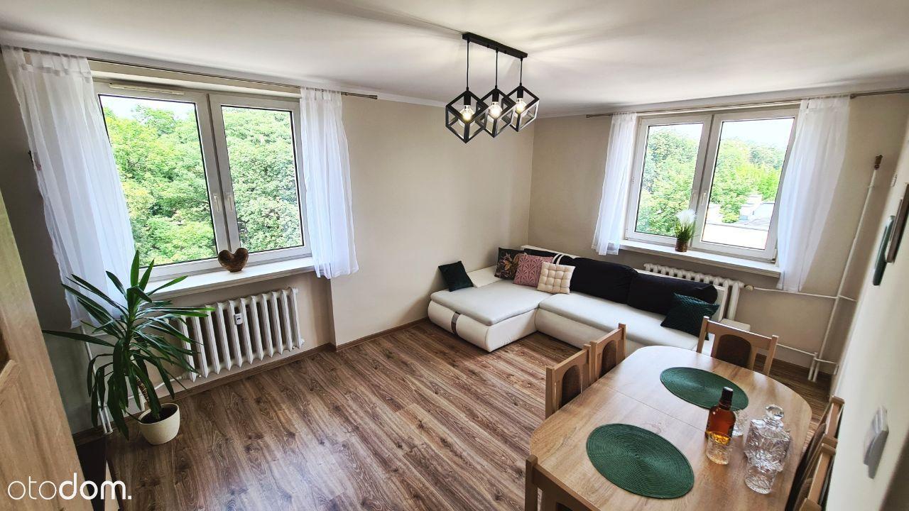 Wspaniały apartament w urokliwej części miasta !