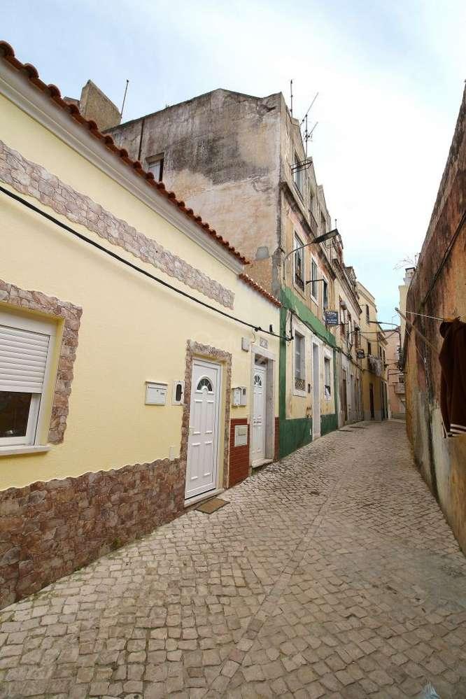 Prédio para comprar, Setúbal (São Julião, Nossa Senhora da Anunciada e Santa Maria da Graça), Setúbal - Foto 8
