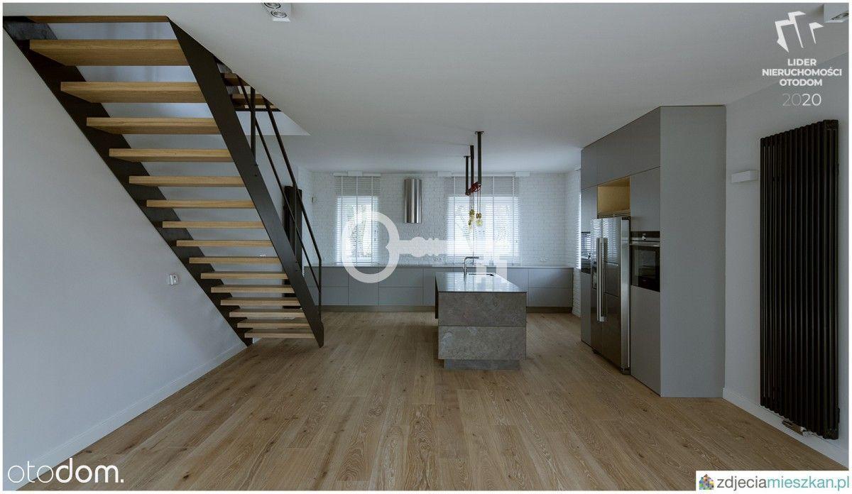 Sadyba | Modern Interior | House 260 M2