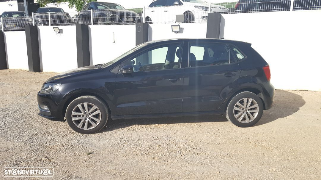 VW Polo 1.4 TDi Confortline - 6