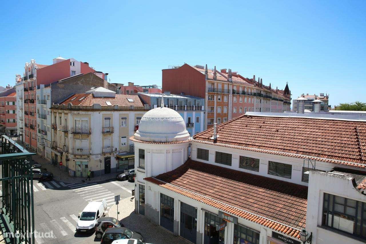 Apartamento para comprar, Campo de Ourique, Lisboa - Foto 23