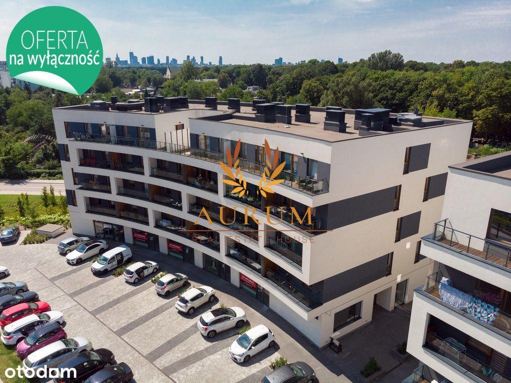 Mieszkanie Inwestycyjne Przy Stacji Metra