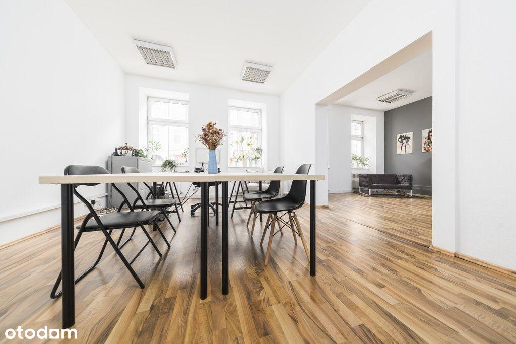 Idealne pod biuro | wysoki parter | Jagiellońska