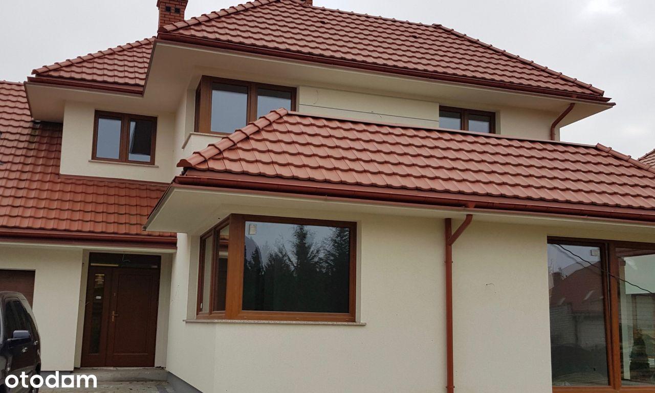 Wilanów Zawady nowy dom 280 m2, b. dobre miejsce!