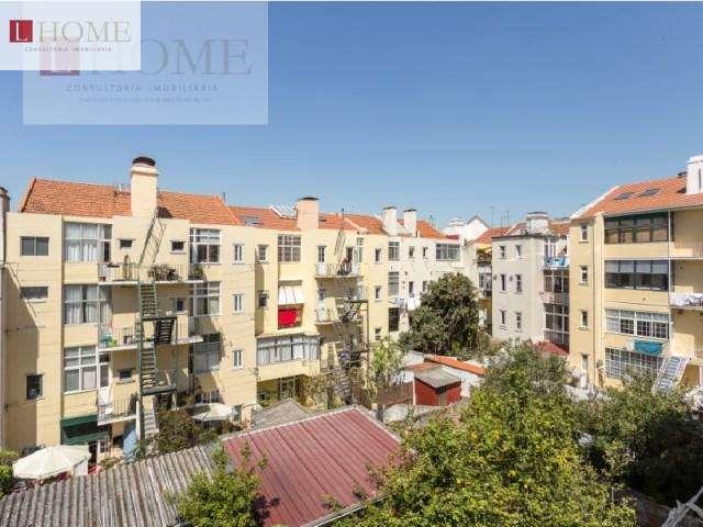 Apartamento para comprar, Campo de Ourique, Lisboa - Foto 13