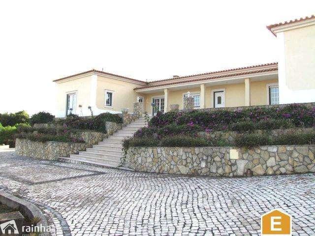Moradia para comprar, Alvorninha, Leiria - Foto 1