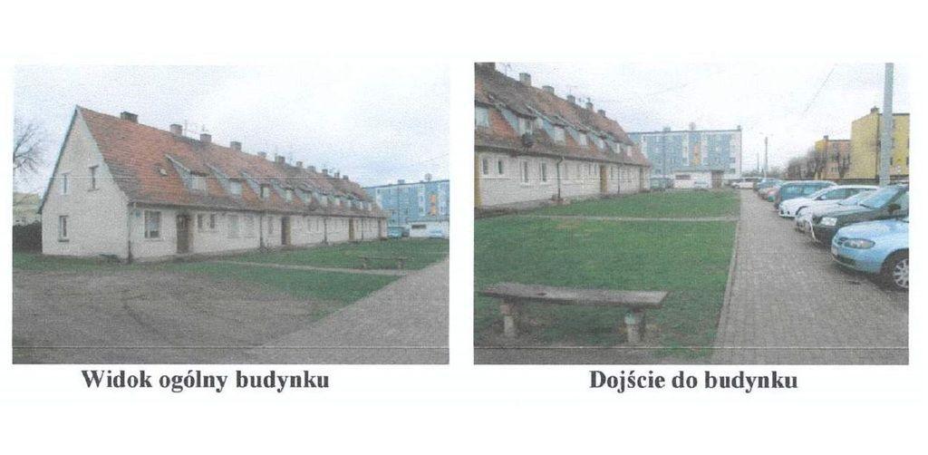 Mieszkanie, 28,09 m², Dobrzyń nad Wisłą