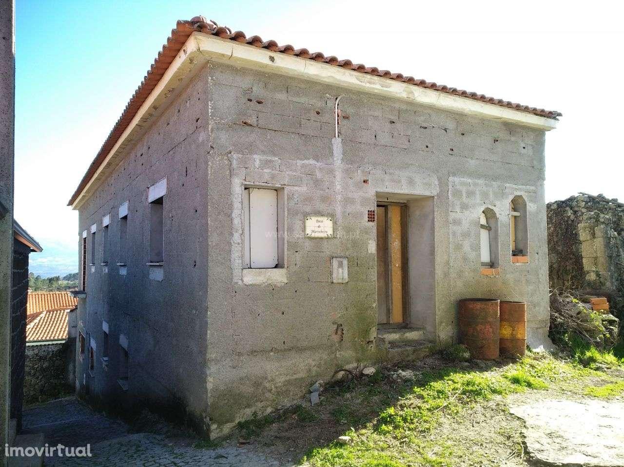 Moradia para comprar, Abrunhosa-a-Velha, Viseu - Foto 1
