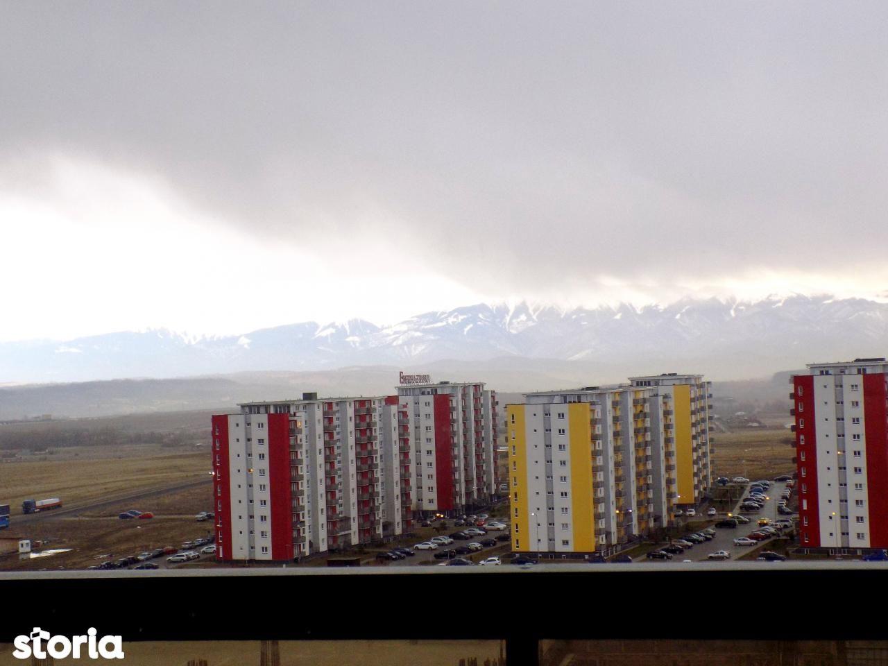 90 mp, apartament 3 camere finisat str Doamna Stanca Cosmopolitan Lidl