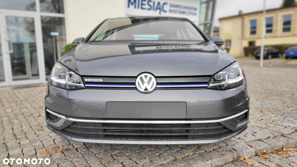 Volkswagen Golf Rabat 23 000 zł Comfortline 1.5 TSI ACT BlueMotion 130KM manualna DEMO - 3