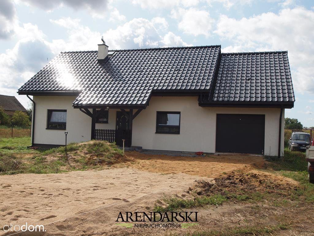 Dom, 100 m², Zaszczytowo