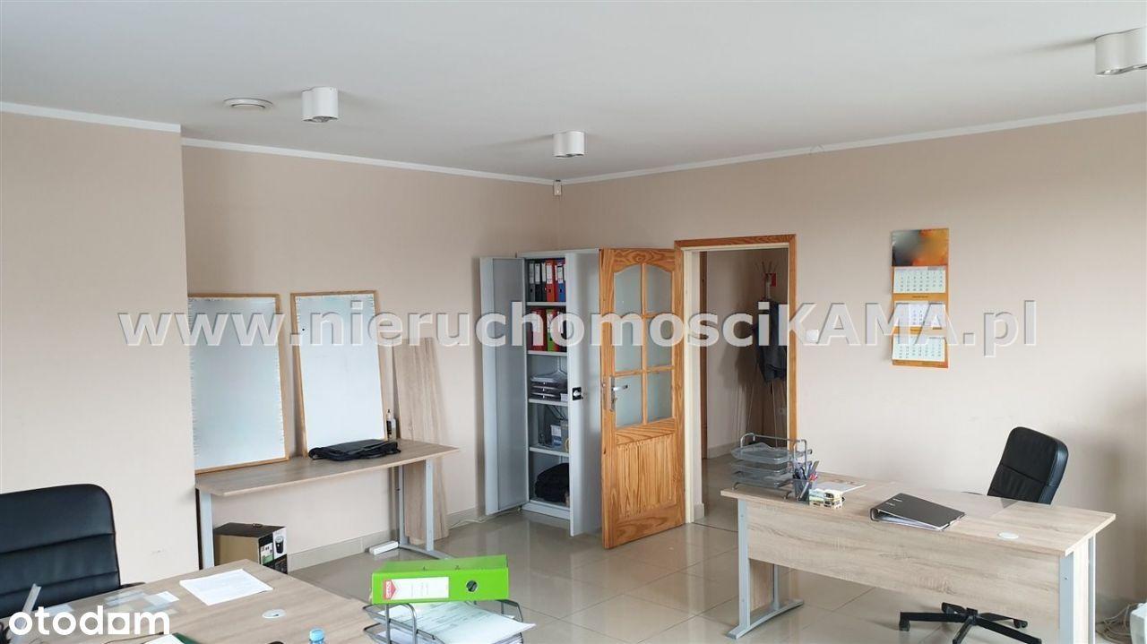 Lokal użytkowy, 498,23 m², Czechowice-Dziedzice