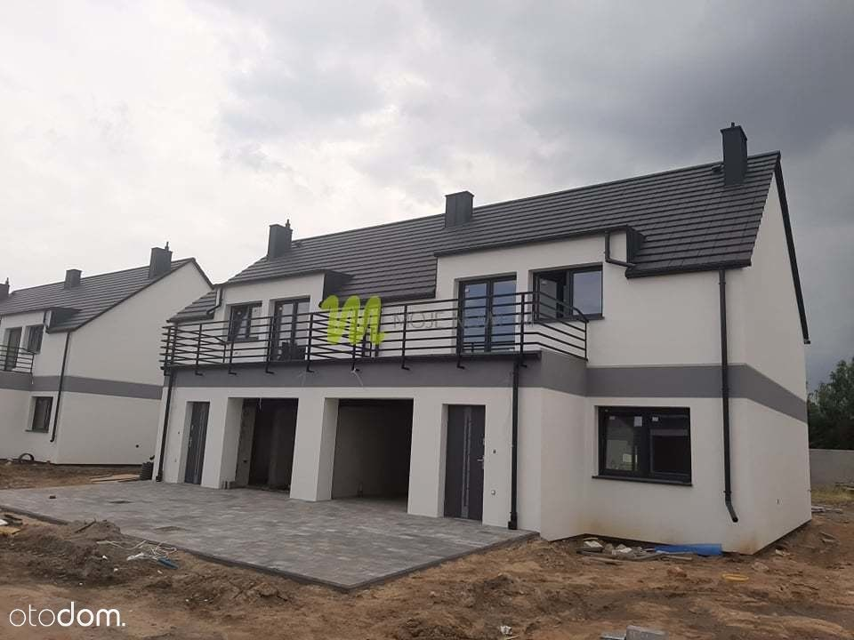 Nowe Domy, bez Pcc, odbiór od 08.2021