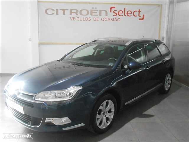 Citroën C5 Tourer 2.0 HDi Séduction 133g - 1