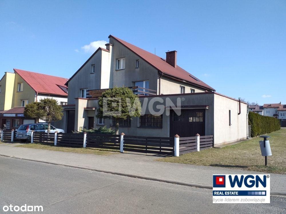 Dom, 225 m², Polkowice