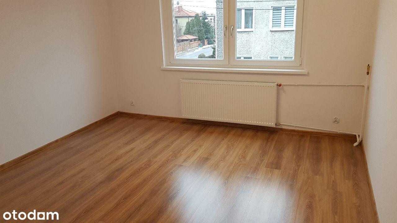 Dom po kapitalnym remoncie na biuro lub mieszkanie