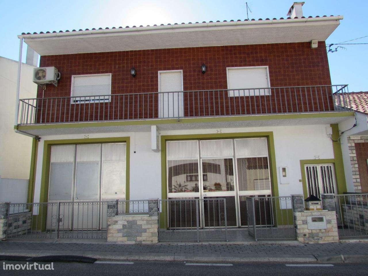 Moradia para comprar, Coruche, Fajarda e Erra, Santarém - Foto 1