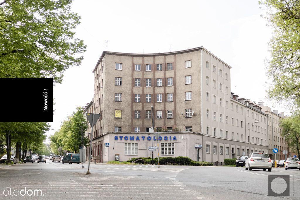 Ścisłe Centrum/5 gabinetów/ 148m2 /I piętro