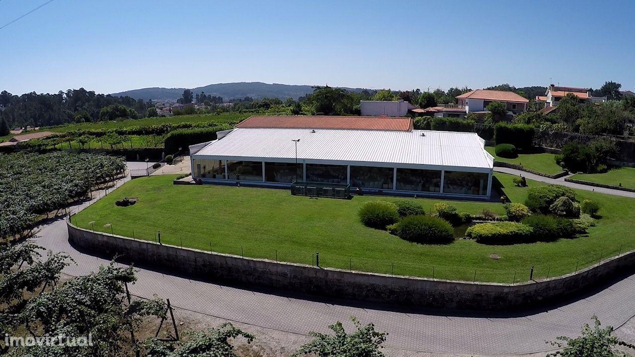 Quintas e herdades para comprar, Termas de São Vicente, Penafiel, Porto - Foto 15