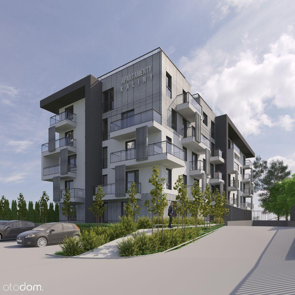 NOWA INWESTYCJA! Apartamenty KALINY - Ostrów Wlkp.