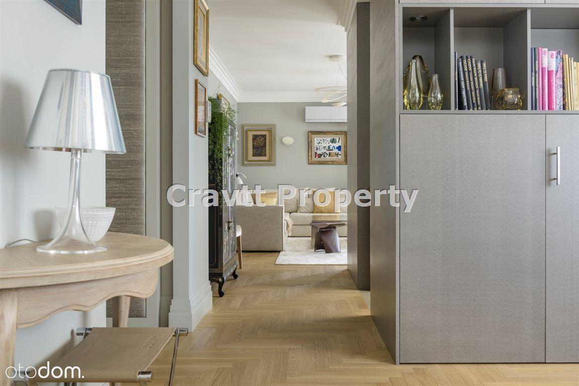 Niepowtarzalny Apartament 82 m2, Ursynów!!!