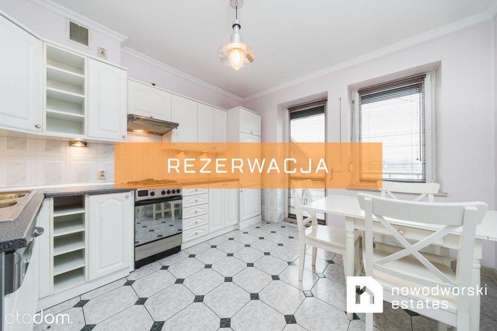 Przestronne 3 pok. mieszkanie 85m2 Wola Justowska