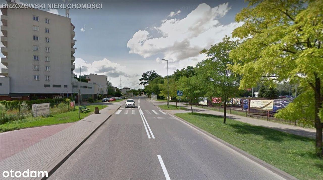 Białołęka, Odkryta, lokal handlowy 220 m2.
