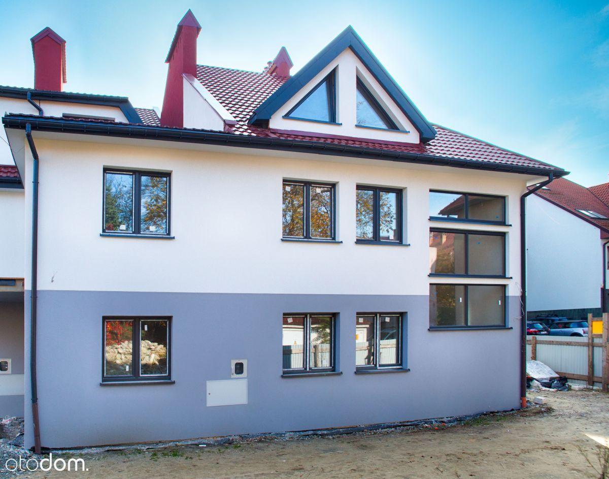 Nowe mieszkanie typu studio Bochnia ul. Storynka