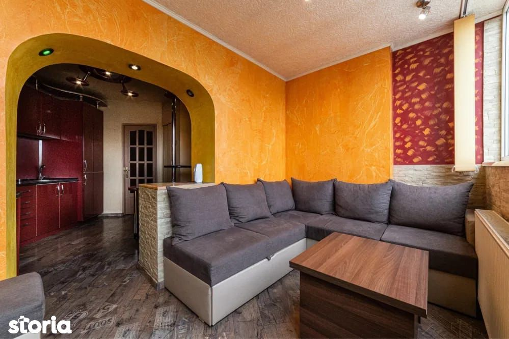 Apartament 2 camere de inchiriat in zona UTA