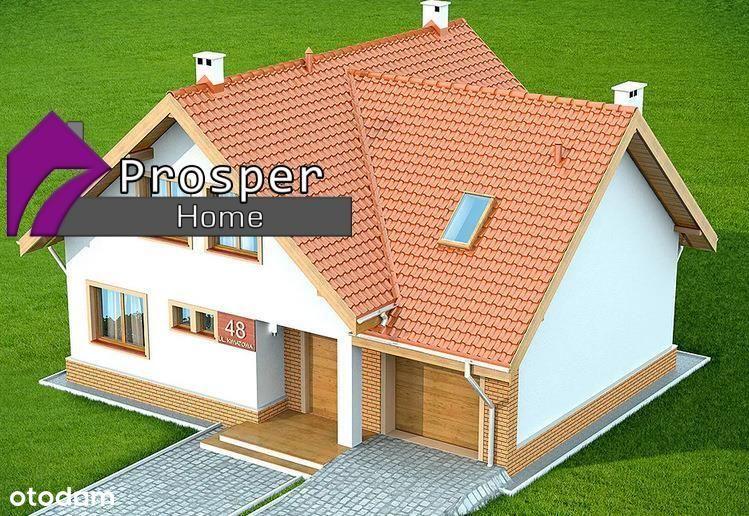 Dom wolnostojący, cenione os.Budziwój 7ar działki