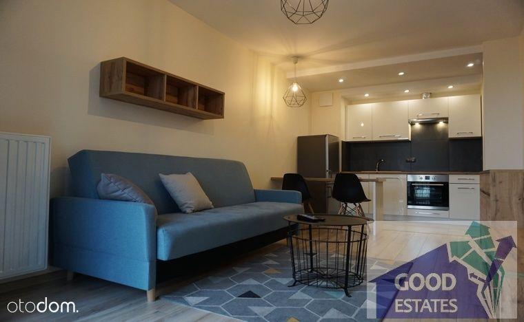 2 pokoje, Bronowice, apartament, balkon
