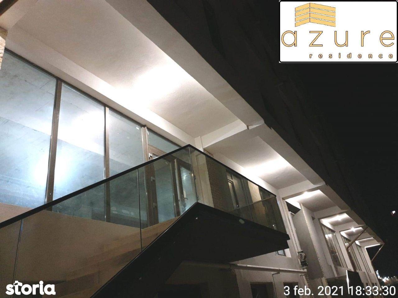 Apartament 3 camere + parcare Str. Doamna Stanca Ostirii Rahova LIDL