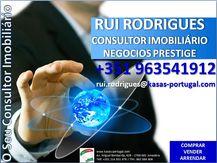 Promotores Imobiliários: A Authentikasa-Mediação Imobiliária Lda. - Mina de Água, Amadora, Lisboa