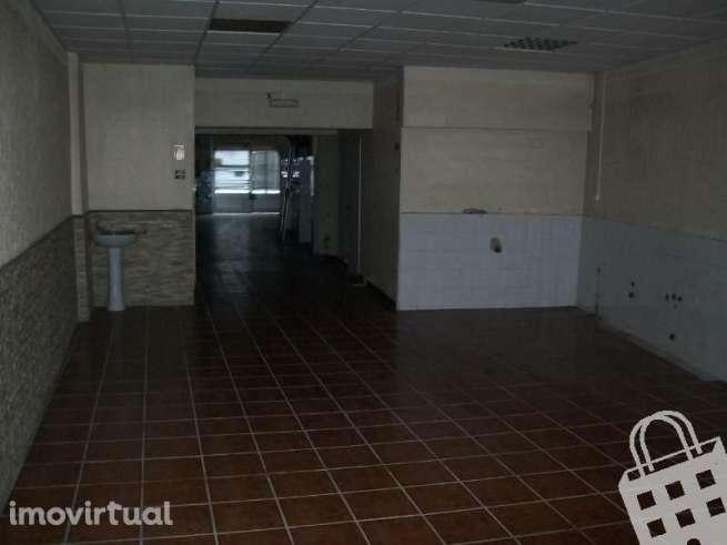 Loja para arrendar, Castanheira do Ribatejo e Cachoeiras, Vila Franca de Xira, Lisboa - Foto 4