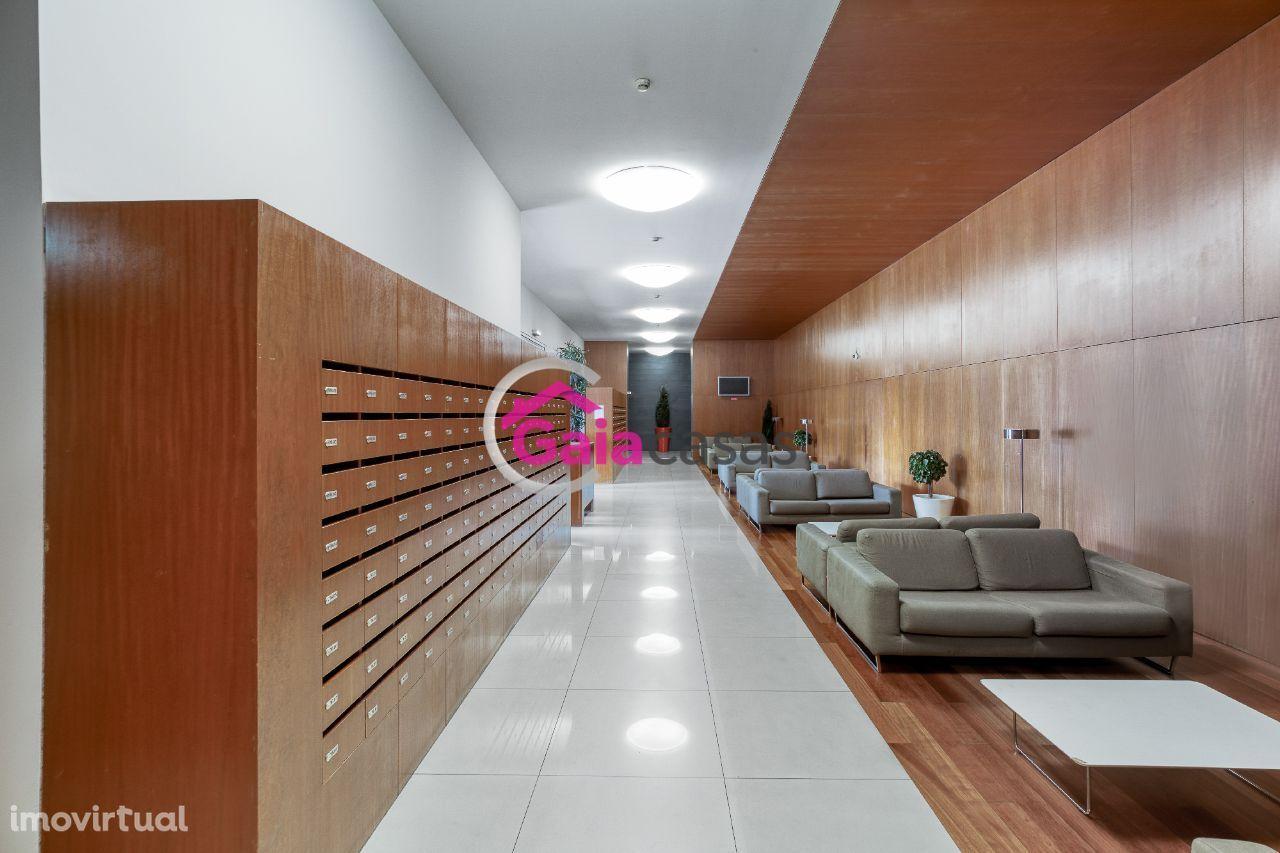 Magnífico apartamento T0 no centro do Porto