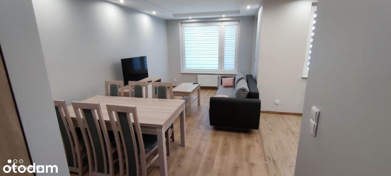 Najem mieszkania 65m2 (3 pokoje,garaż) Drabinianka