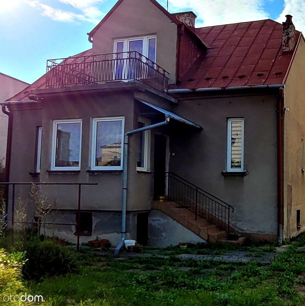 Dom z działką na Os. Koszyckim w Tarnowie