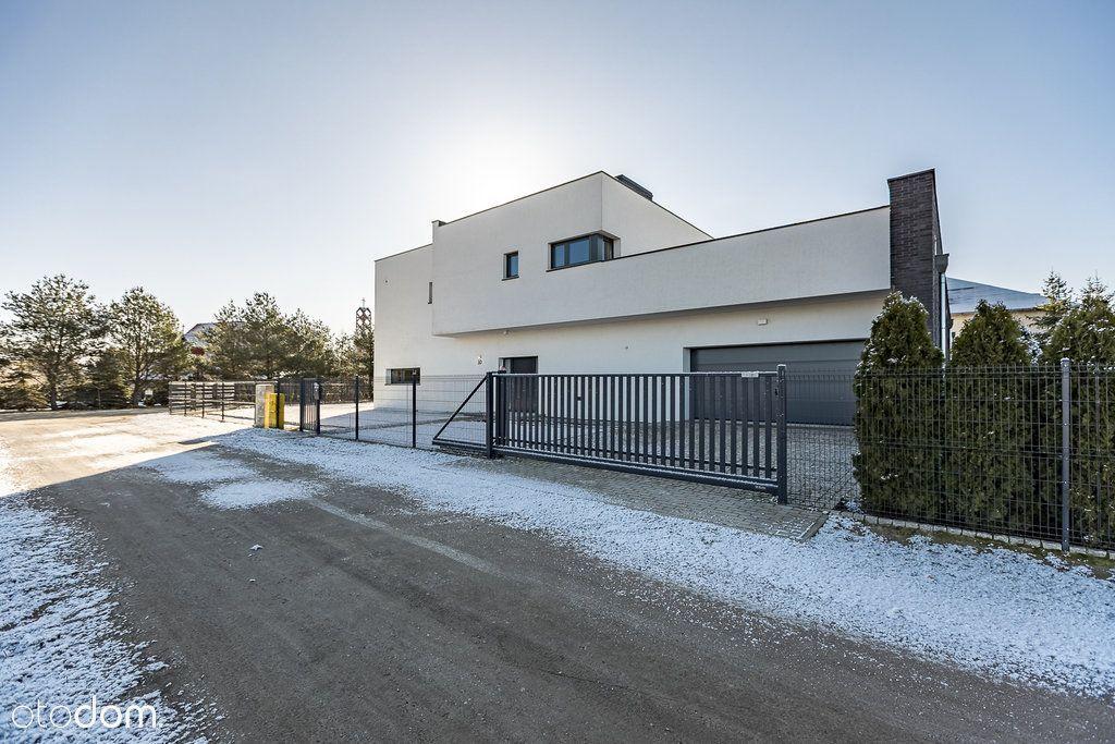Komfortowy dom rodzinny, basen, Poznań
