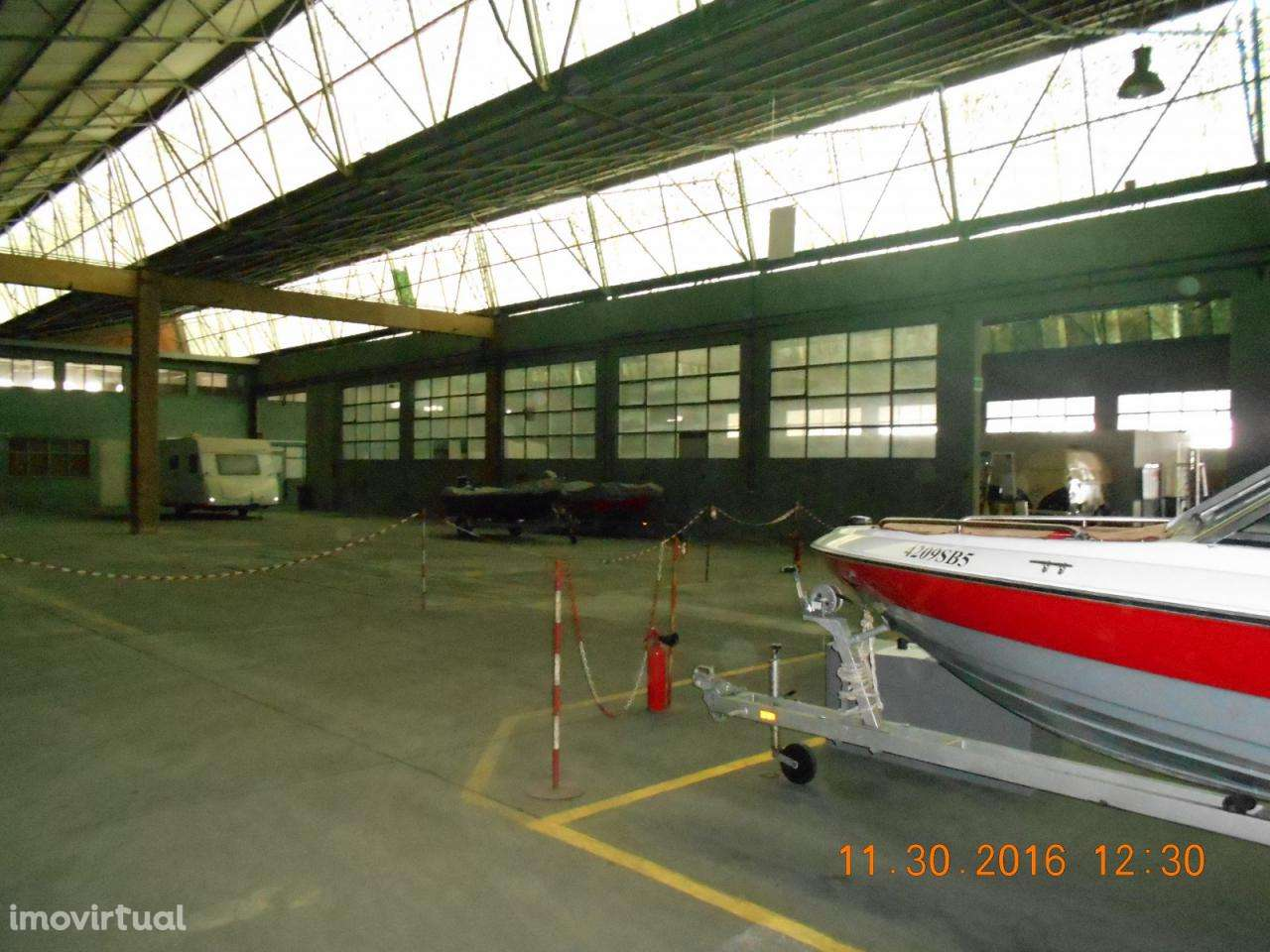 Garagem para arrendar, Sado, Setúbal - Foto 50