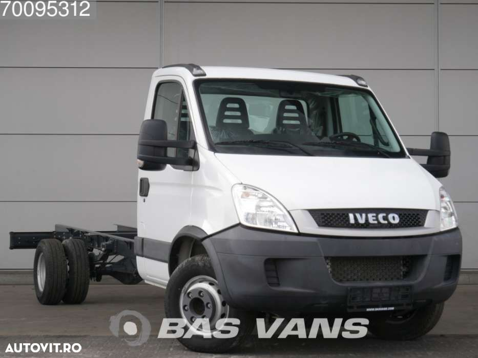 Iveco Daily 70C15 Airco - 3
