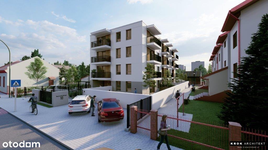 Nowa inwestycja Kochanowskiego ostatnie mieszkanie