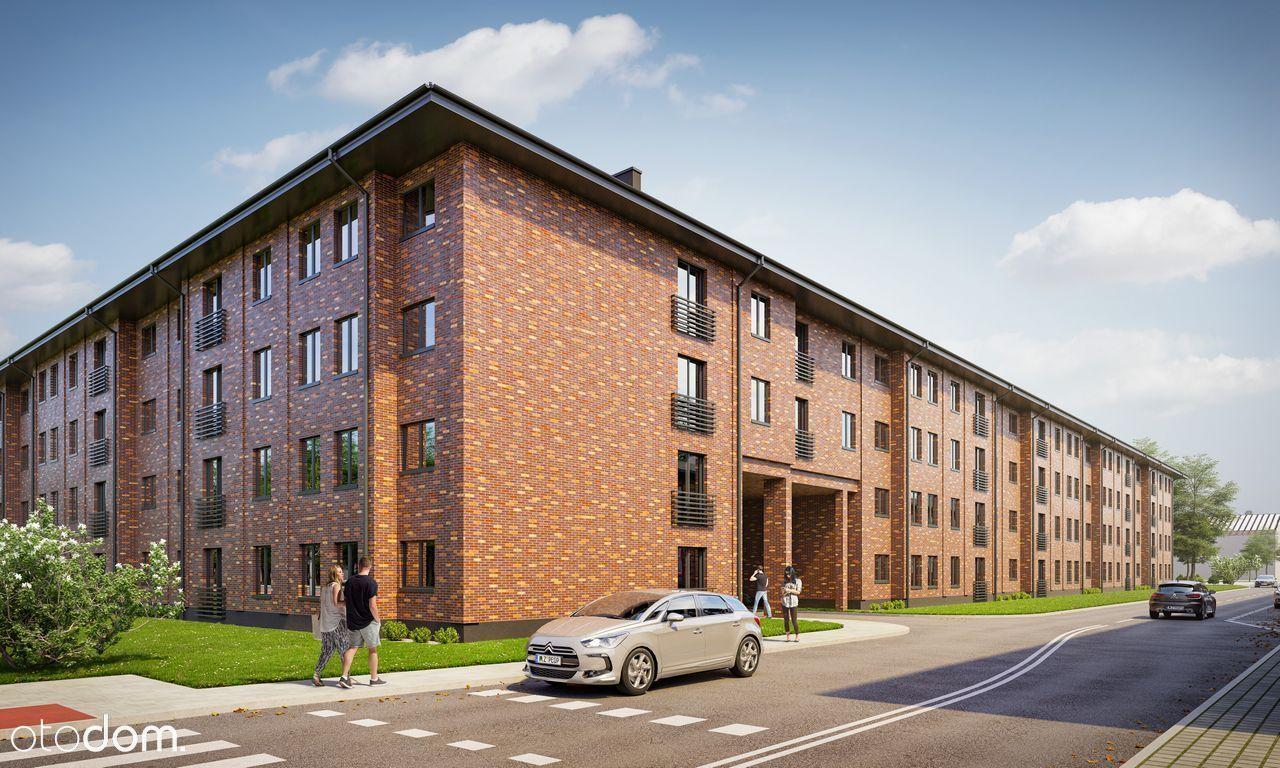 Sprzedam Mieszkanie Trzypokojowe w Katowicach