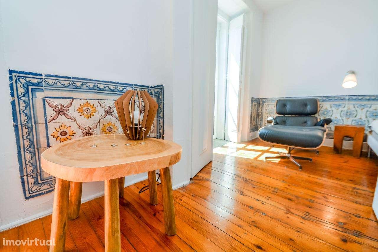 Apartamento para comprar, Santa Maria Maior, Lisboa - Foto 21