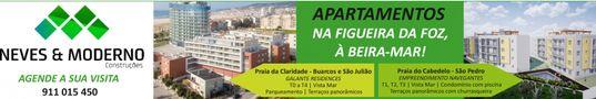 Agência Imobiliária: Neves & Moderno, Lda