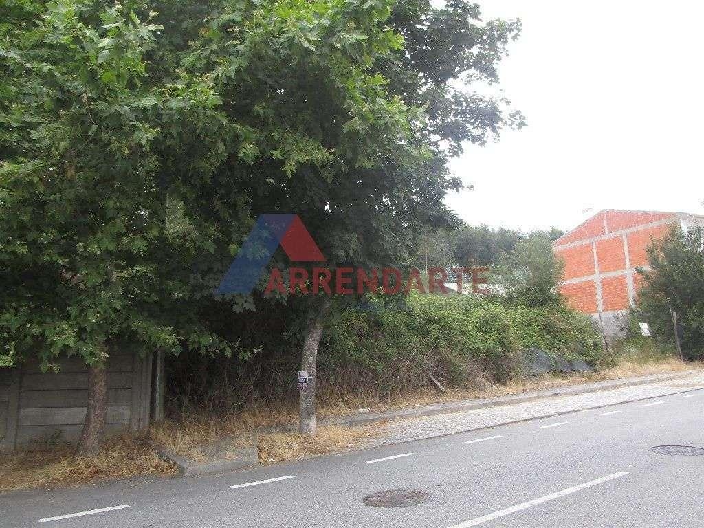 Terreno para comprar, São Jorge (Selho), Guimarães, Braga - Foto 4