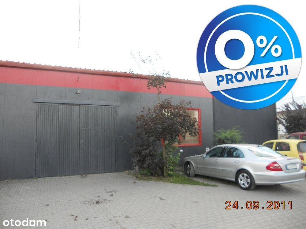 Hala/Magazyn, 300 m², Lublin