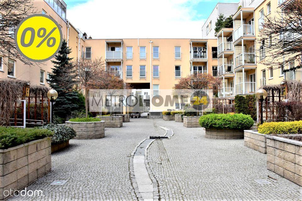 Kameralna inwestycja , duży apartament Ochota